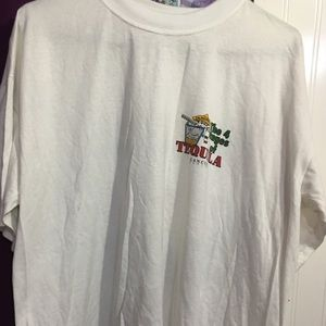 Other - Tequila tee shirt